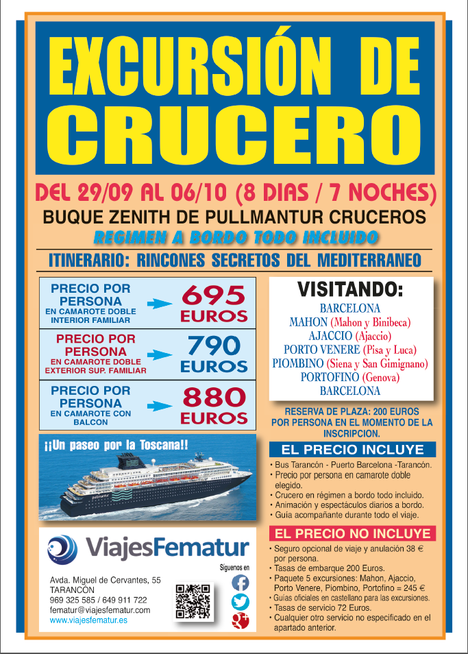 excursion-crucero-mediterraneo-2018